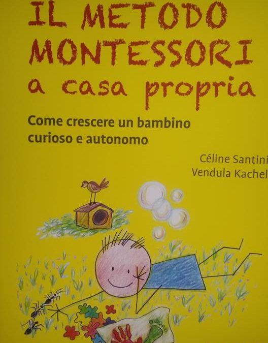 Montessori: le attività da fare a casa in un libro