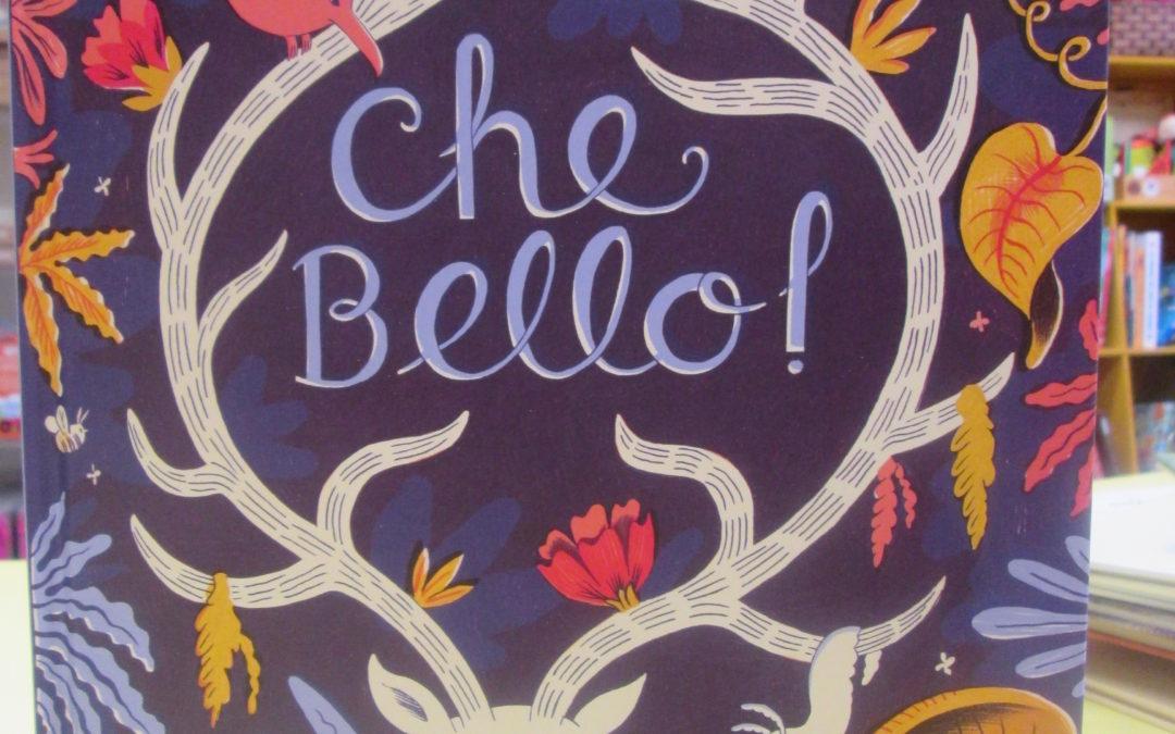 Che bello! di Antonella Capetti – Melissa Castrillon