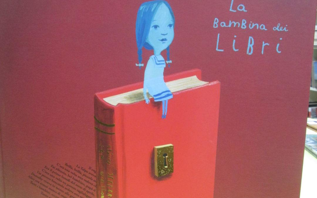 La bambina dei libri che non racconta una storia per bambini!