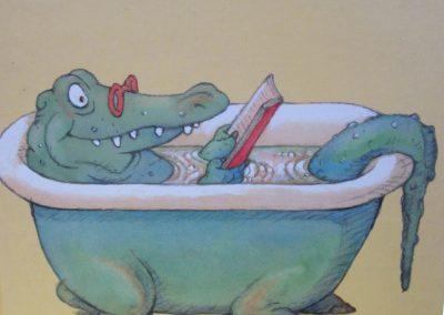 Non dimenticarti di lavare i denti