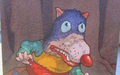Philippe Corentin: storie divertenti e pungenti!