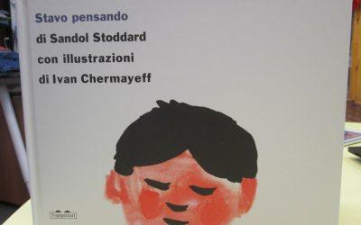 STAVO PENSANDO